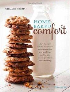 Kim's baking book