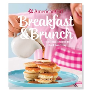 American Girl Breakfast and Brunch Cookbook