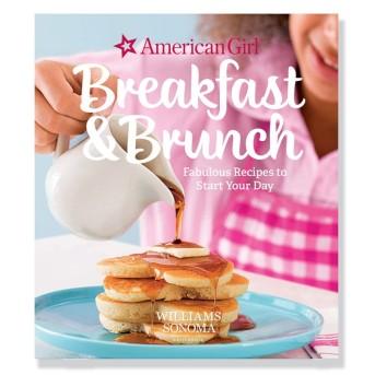 American Girl Breakfast and Brunch Cookbook