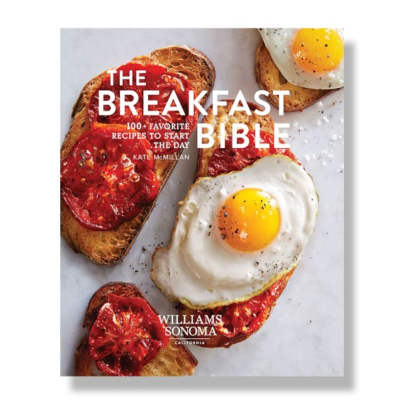 WS Breakfast Bible cover