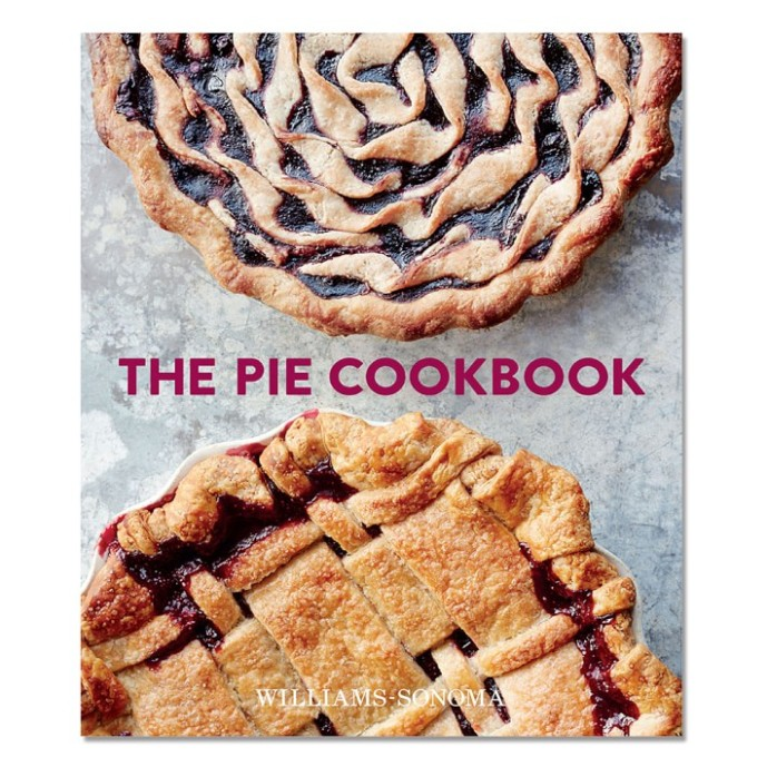 The Pie Cookbook